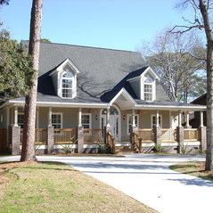 Southern Home Design, LLC   Florence, SC, US 29501