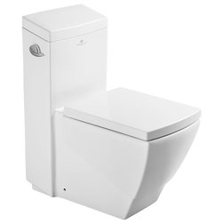 Contemporary Toilets by First Look Bath