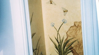 Design, Wall painting