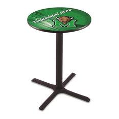 Marshall Pub Table 36-inch