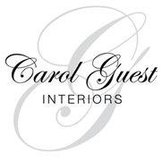 Carol Guest Interiors's photo