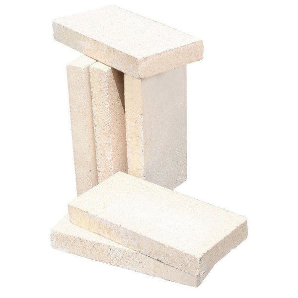 Us Stove Fbp6 Replacement Fire Bricks, 6-Pack