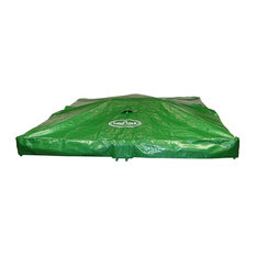 Sandbox 10'x10' Cover With Ventilation
