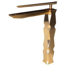 Contemporary Bathroom Sink Faucets by Maestrobath