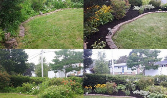 Theriault Garden Project