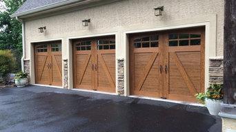 Cynthia's Garage Door