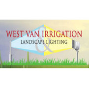 West Van Irrigation & Landscape Lighting's photo