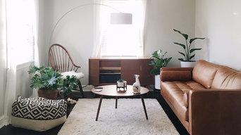 Bona Refinishing Design Gallery