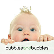 Foto de bubbles and bubbles® - Deco for kids. Vinilos.