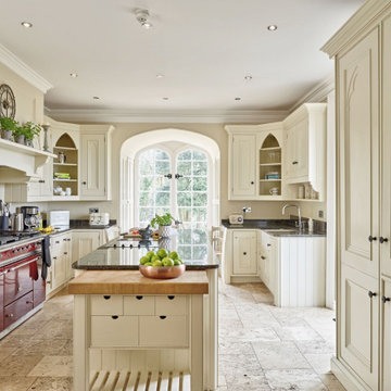 Country Manor House Revamp