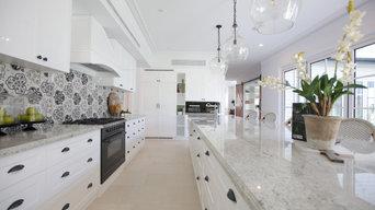 Hamilton house Travertine, Marble and Limestone