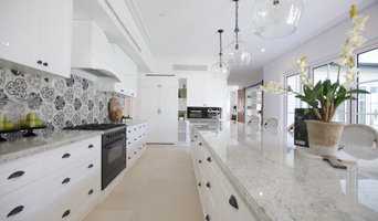 Hamilton house Travertine, Marble and Limestone
