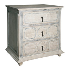 Livingston Small Chest