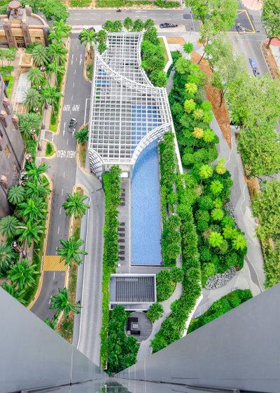 by Nature Landscapes Pte Ltd