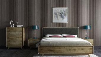 BED + SOFA Showroom