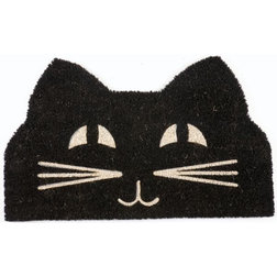 Eclectic Doormats by Village Of Treasures