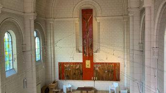 Chapelle du Prieuré Saint Benoit
