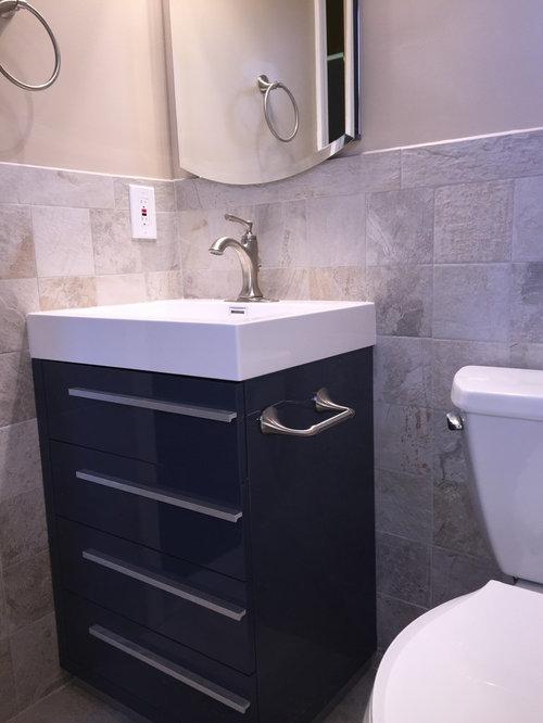 Lowes Master Bath Remodel Medford NY