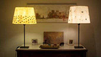 Proyecto Lámparas Ponsilux