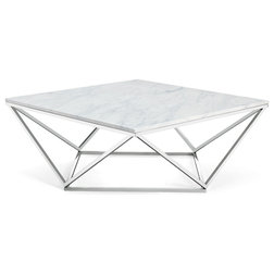 Contemporary Coffee Tables by Meridian Furniture