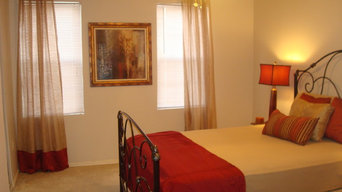 """""""Budget Friendly"""" Decorating and Staging"""