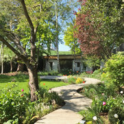 Photo de Jenny Bloom Garden Design
