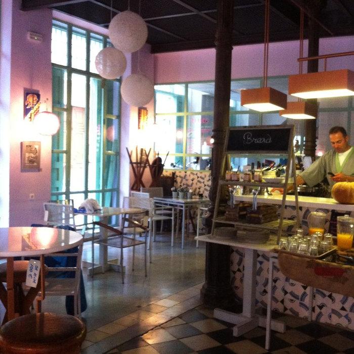 Restaurante Calderón de la Barca