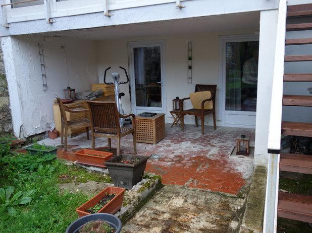 Avant/Après : La renaissance d'une maison pleine de malfaçons