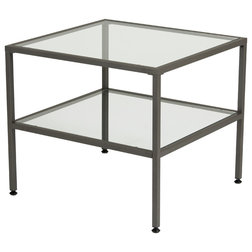 Modern Side Tables And End Tables by Studio Designs