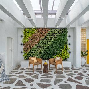 Стильный дизайн: терраса в средиземноморском стиле - последний тренд