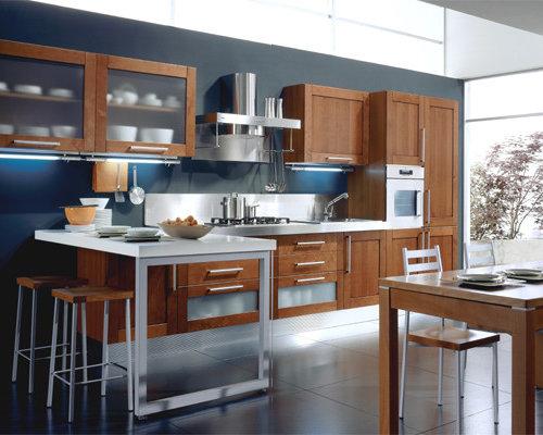 ARAN Cucine - Modern Kitchen Cabinets