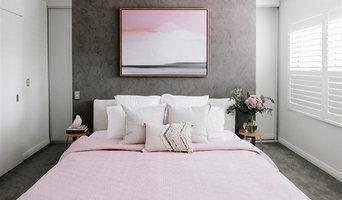 Ryde - Master Bedroom