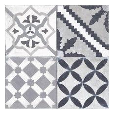 Mono Mix Tiles, 1 m2