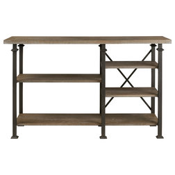 Industrial Buffets And Sideboards by Bunnyberry