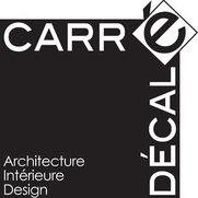 Photo de Carré Décalé Architecture Intérieure