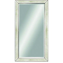 Transitional Floor Mirrors by Elite Fixtures
