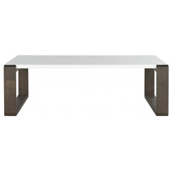Transitional Coffee Tables by Safavieh