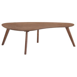 Midcentury Coffee Tables by Emerald Home