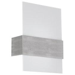 Modern Wall Sconces by Buildcom