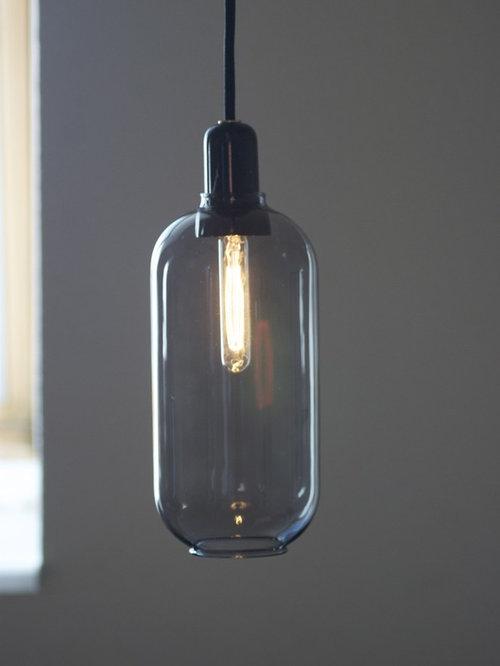 amp lamp normann copenhagen. Black Bedroom Furniture Sets. Home Design Ideas