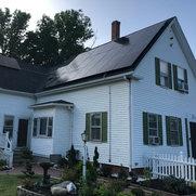 Solar Five Lexington MA's photo