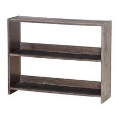 Barn Door Bookcase (Rta)
