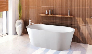 Statement Tubs With Free Shipping