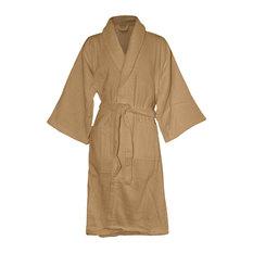 Royal Comfort Luxurious Bath Robes Shawl e5dec5e98