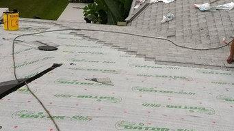 Shingle roof Orlando