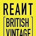 英国ヴィンテージドア専門ショップ「REANT」さんのプロフィール写真