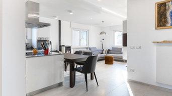 Ristrutturazione appartamento | 102 MQ