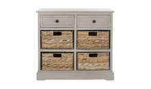 Accent Chests & Cabinets
