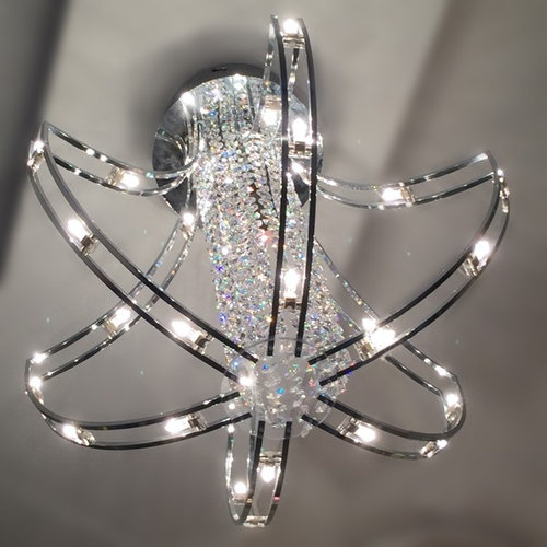 Impero Ceiling Light - Chandeliers