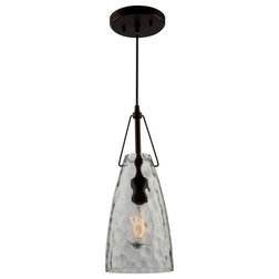 Contemporary Pendant Lighting by ARTCRAFT Lighting